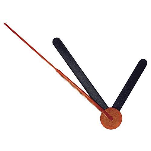 Unbekannt Rayher - 8931701 - Aiguille de Montre - sous Blister 1 lot, Heures, Minutes et S.