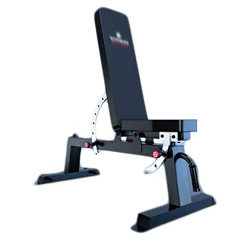 Cama de levantamiento de pesas