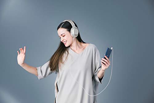 Sony Xperia 10 Smartphone (15,24 cm (6 Zoll) 21:9 Full HD+ Display, 64 GB Speicher, Dual-SIM, Split-Screen, Android 9) Pink