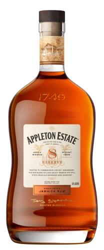 Appleton Estate 8 Jahre Reserve   Jamaica Rum   0,7l. Flasche
