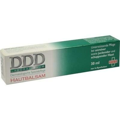 DDD Hautbalsam dermatologisc 30 Gramm