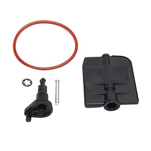 Generic Kit de reparación de válvula Runner Control para BMW X3 Z3 Z4 E66 M54 325Ci 11617544805 profesional