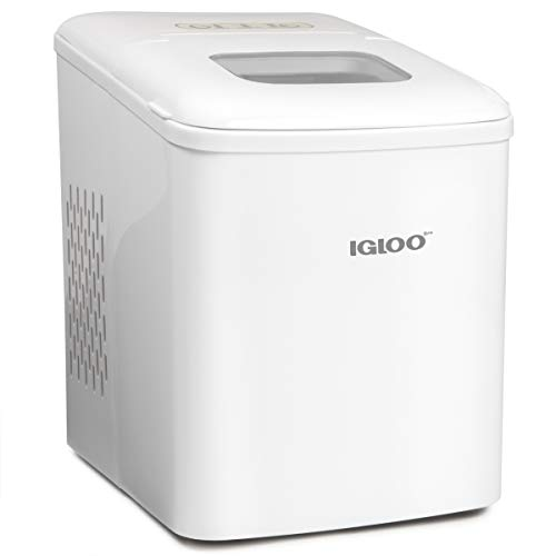 igloo compact ice maker - 4