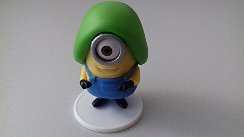 Minions Sammelfiguren Minion Surprise Pack Stuart Hypho Hat