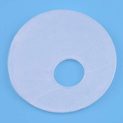 TRINHOKU- Car Rain Sensor Pad Self Adhesive Gel Replacement Fit for X5 X6 E70 E71 5 E60 Smart Fortwo 2008 2009 2010