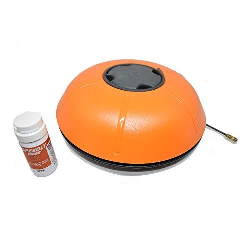 Arteleta 101920 - Art 101920 - SONDA 20 m verpakking met accessoires
