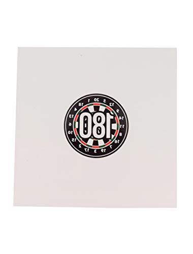 Tattoo Darts 40mm Dart-Accessoires / Dart-WM / Score 180