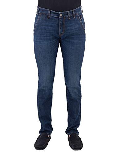 JECKERSON Jeans P20P00UPA015 D040161 D752 40