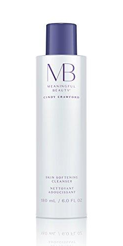Meaningful Beauty Skin Softening Cleanser, 6 Fl Oz 1