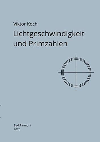Lichtgeschwindigkeit und Primzahlen