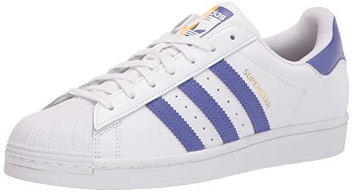 Adidas Superstar Foundation, Zapatillas de Baloncesto para Hombre Size: 46 2/3 EU