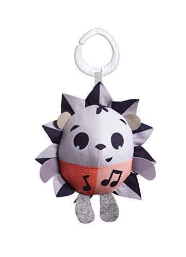 Tiny Love Musikspielfigur Black & White Marie Hedgehog - Magical Tales, süßes Stoffspielzeug für Babys mit tollen Melodien, mehrfarbig