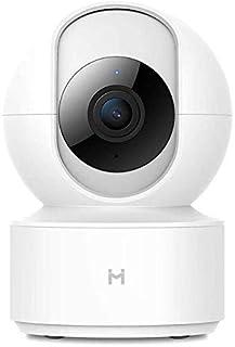 2019 Xiaomi H265 1080P Smart Home IP Wireless Camera 360 Degree Panoramic IMILAB IR Night Vision Al Detection Mi Home APP ...