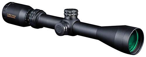 Konus KON7276 KONUSPRO 3-9X40 550BAL IR MBLK, Unisex, Negro, 3-9x40mm