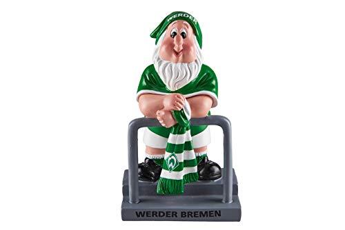 SV Werder Bremen Gartenzwerg Stehplatz Klein
