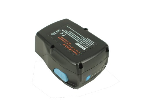 PowerSmart® Batería de ion de litio para HILTI SF 22-A, SIW 22T-A, WSR 22-A (21,60 V, 3000 mAh)