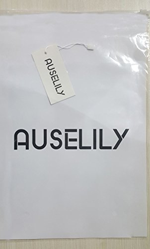AUSELILY Loose Swing Tunic Dress