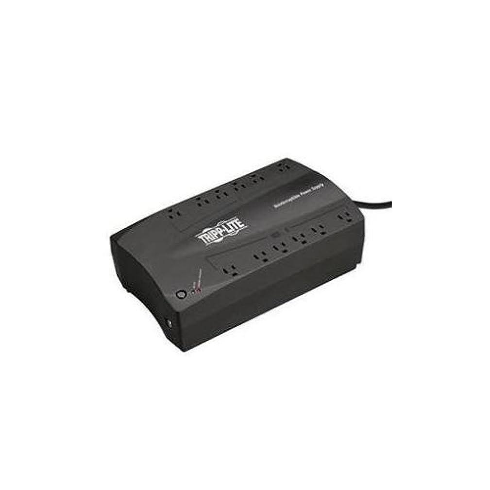 Tripp Lite AVR Series 750 VA UPS Battery Backup System POWER,UPS AVR SYSTEM,BK 9755BL (Pack of2)