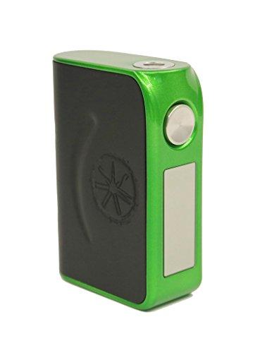 asMODus Minikin Reborn 168W TC Box Mod Farbe Grün