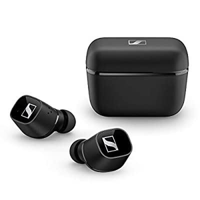 Sennheiser CX 400BT, Bluetooth Earbuds with Touch Control