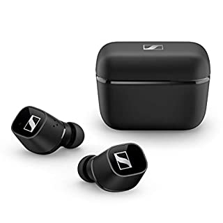 Sennheiser CX 400BT True Wireless Earbuds - Bluetooth In-Ear Headphones for Music and Calls - with Long-Lasting Battery Life and Customizable Touch Controls, black (B08DCLRYWB) | Amazon price tracker / tracking, Amazon price history charts, Amazon price watches, Amazon price drop alerts