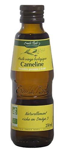 EMILE NOEL - HUILE VIERGE DE CAMELINE 500ML
