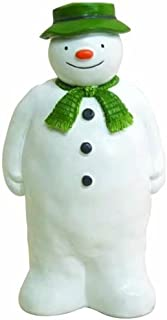The Snowman and The Snowdog - Snowman Cake Decoration Figurine
