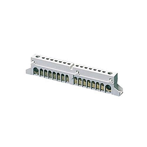 Gewiss - GW40401 - MORSETTIERA CENTRAL. 1X25 - 7X10