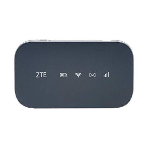ZTE Falcon | Mobile WiFi Hotspot 4G LTE Router Z-917 | GSM Unlocked