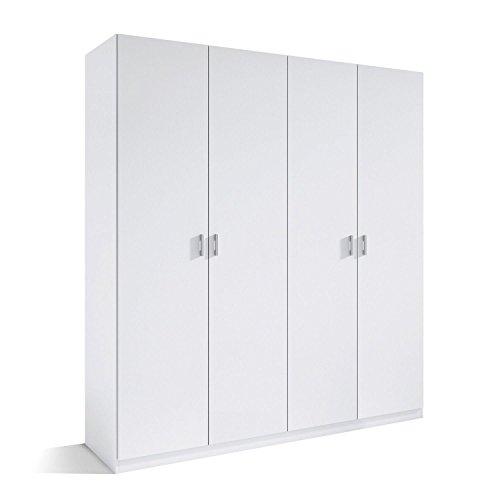 Armario de Matrimonio Moderno, Muebles para Dormitorio, con Subida A Domicilio, Armarios ref-56