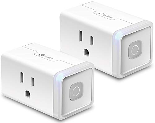 TP-Link WiFi Smart Plug for Alexa and Google Home
