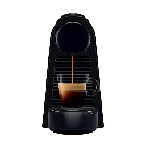 cafeteras expresso 19 bares fabricante Nespresso