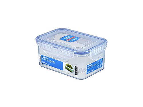 Lock & Lock HPL811 Multifunktionsbox 600ml