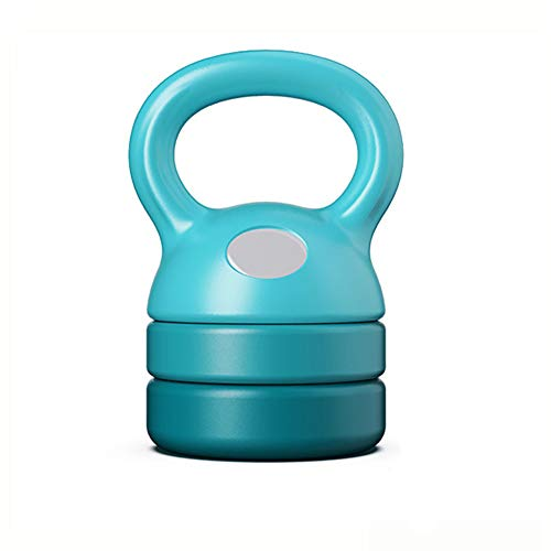 XER ABS & Solidification Material Fitness Pesado Kettle Bell Multifuncional 5-5.4 kg Pesas rusas