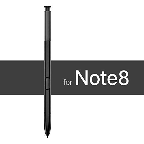 Amtake Galaxy Note 8 Stylus Pen Replacement, Stylus Touch S-Pen for Galaxy Note 8, Black