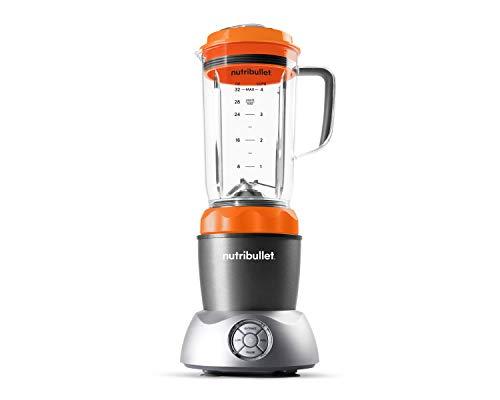 NutriBullet NB50200OR Select 1000 Watt Orange, 32 oz