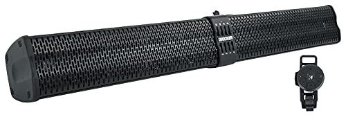 "Kicker 47KPB2 KPB2 34"" Bluetooth Powered ATV/UTV/RZR Soundbar Speaker System"