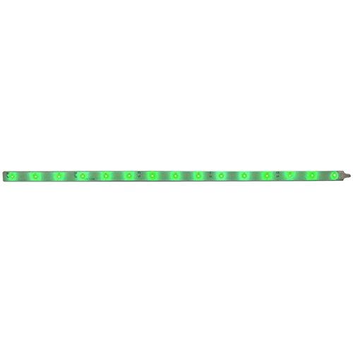 TNTTU Bande Autocollants LED, Vert, 40 cm