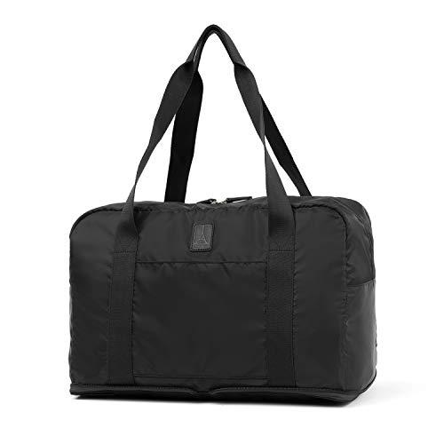 Travelpro Essentials-SparePack Foldable Duffel Bag, Black, One Size California