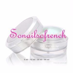 Gel uv monophase 3 en 1 faux ongles en gel MPKNAILS 5ml