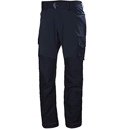 Helly Hansen Mens Chelsea Evolution Durable Service Workwear Trousers