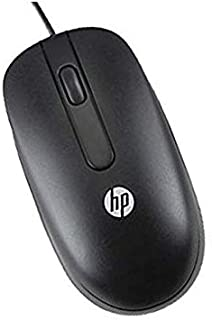 HP USB Mouse For PC & Laptop - 672652-001