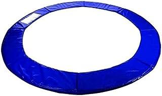 Trampoline rand afdekking - Blauw - 244 cm