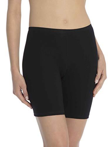 Calida Damen Hose Comfort Panties, Schwarz (schwarz 992), M