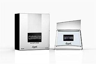Sapil Command Perfume For Men EDP 100ML