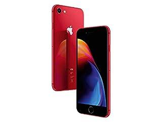 Apple iPhone 8 64GB - Rojo - Desbloqueado (Reacondicionado) (B07V1Z3KZ5) | Amazon price tracker / tracking, Amazon price history charts, Amazon price watches, Amazon price drop alerts