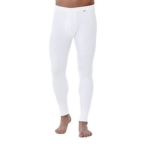 Kumpf Betz sous-vêtements caleçon Long Homme Couleur Blanc Taille 6