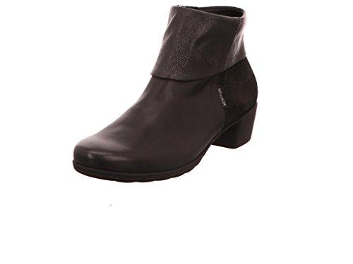 Mephisto - Boots Iris multicole - Noir - 37.5-4.5