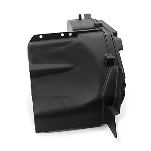 ZHIXIANG TW200 TW225 Trailway Air Cleaner Filterkasten Luftfilteranordnung Gehäuse Airbox Anschluss für Yamaha TW 200 225 TW-200 Tw-225