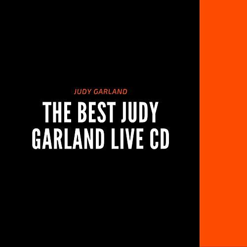 The Best Judy Garland Live CD